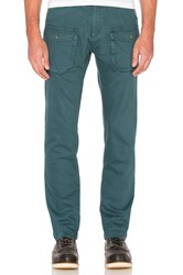 Poler Mountain Pants Green