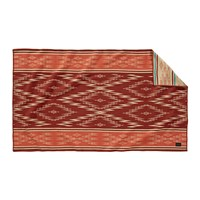 Pendleton Mendoza Trail Saddle Blanket Adobe