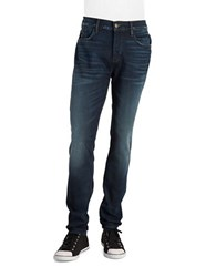 Hudson Jeans Slouchy Skinny Blue