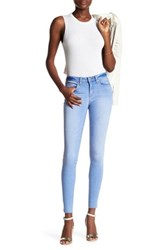 William Rast The Perfect Skinny Jean Pink