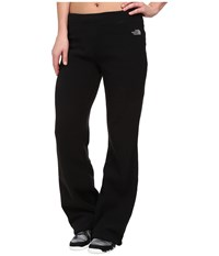 The North Face Tka 100 Pants Tnf Black Women's Casual Pants