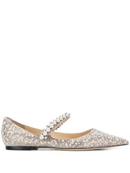 Jimmy Choo Baily Embellished Slippers 60