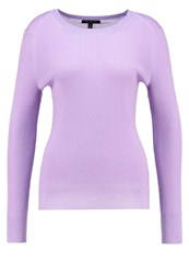 Banana Republic Jumper Lilac Purple