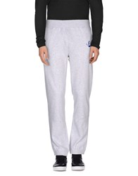 Stussy Trousers Casual Trousers Men Light Grey