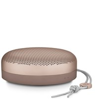 Bang And Olufsen Bando Play Beoplay A1 Portable Bluetooth Speaker Pink