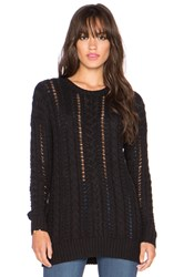 Autumn Cashmere Shawl Collar Crop Cardigan Black