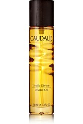 Caudalie Divine Oil Colorless