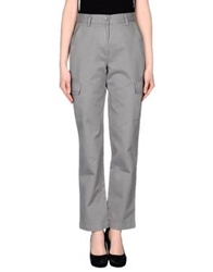 Calvin Klein Jeans Casual Pants Grey