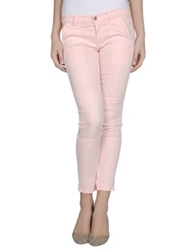 Elizabeth And James Casual Pants Pink