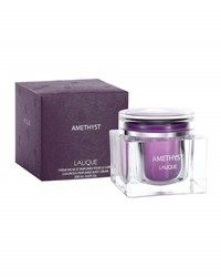Lalique Amethyst Body Cream 6.6Oz