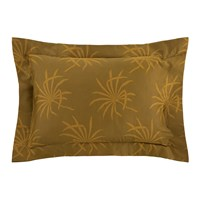 Somma Palm Pillowcases Set Of 2