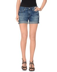 Ag Adriano Goldschmied Denim Denim Shorts Women