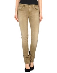 Ralph Lauren Denim Pants Khaki