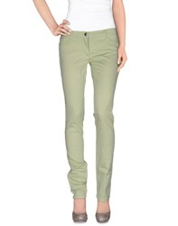Re.Bell Trousers Casual Trousers Women Light Green