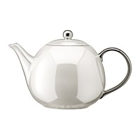 Lsa International Polka Teapot Pearl