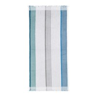 Designers Guild Bellariva Towel Wedgewood Bath Towel