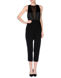 Camilla And Marc Pant Overalls Black