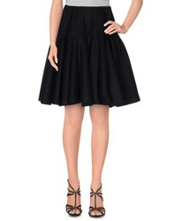 Alaia Alaia Skirts Mini Skirts Women Black
