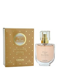 Caron Fleur De Rocaille Eau De Toilette 1.7 Oz. No Color