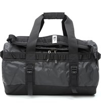 The North Face Base Camp Small Duffel Bag Tnf Black