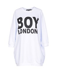 Boy London Topwear Sweatshirts Women White