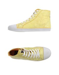 Civic Duty Footwear High Tops And Trainers Women