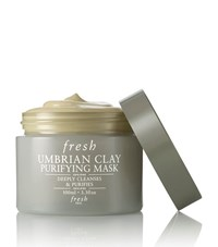 Fresh Umbrian Clay Purifying Mask Female