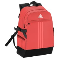 Adidas Power Iii Medium Sports Backpack Coral