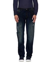 Only And Sons Denim Denim Trousers Men