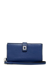 Lodis Lily Phone Wallet Blue
