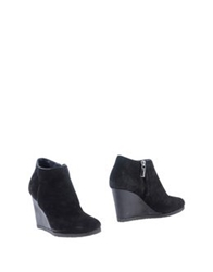 Vicini Shoe Boots Black