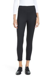 Atm Anthony Thomas Melillo Women's Stretch Twill Crop Pants