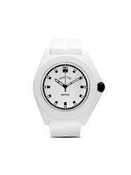Bamford Watch Department Mayfair Sport White