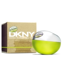 Dkny Be Delicious Eau De Parfum Spray 1.7 Oz.