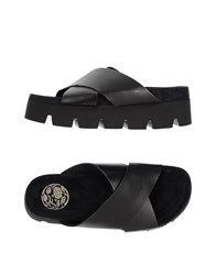 Fornarina Footwear Sandals Women Black
