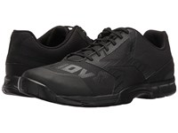 Inov 8 F Lite 250 W Ripstop All Black Men's Running Shoes