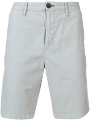 Paul Smith Ps Slim Fit Deck Shorts Green