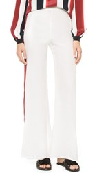 Zeus Dione Alcycone Trousers Ivory