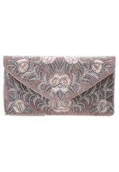 New Look Emmy Clutch Lilac Purple