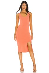 Bailey 44 Budtender Dress Coral