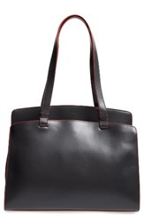 Lodis Audrey Collection Jana Leather Tote