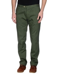 G.T.A Sport G.T.A. Pantalonificio Casual Pants Military Green