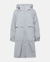 Stella Mccartney Grey Grey Parka
