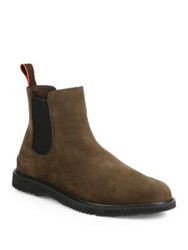 Swims Barry Classic Chelsea Boots Brown