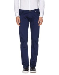 Armani Jeans Trousers Casual Trousers Men Coral