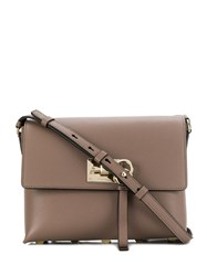 Salvatore Ferragamo The Studio Flap 60