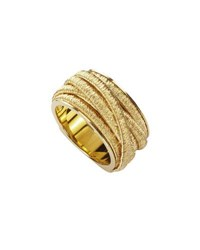 Marco Bicego Cairo 18K Gold Medium Ring