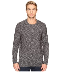 Ted Baker Alps Charcoal Men's Clothing Gray