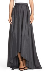 Women's Alex Evenings High Low Taffeta Ball Skirt