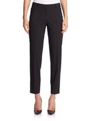 Boss Tiluna Ankle Length Pants Black